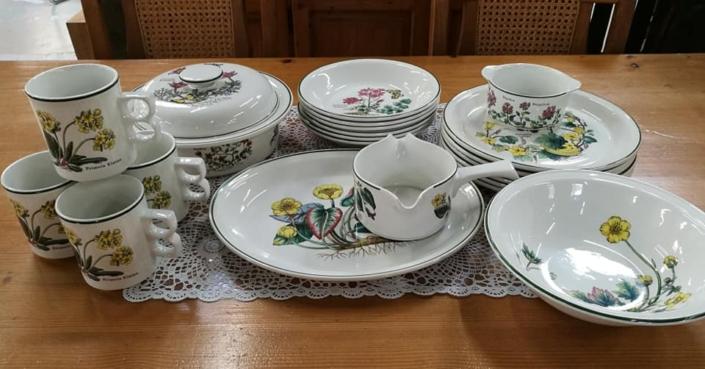 Koken en tafelen lemmer Friesland