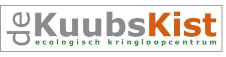 Ecologisch kringloopcentrum de KuubsKist in Lemmer