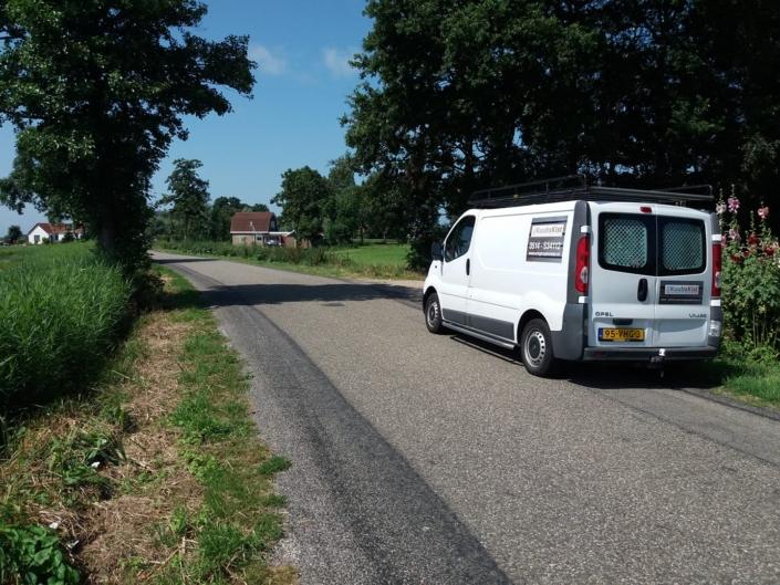 Halen en brengen kringloopwinkel Lemmer Friesland Flevoland