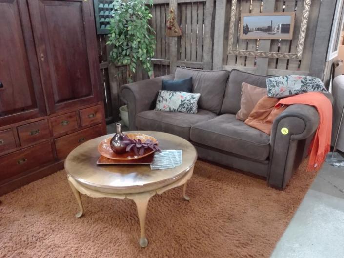 tweedehands meubels Lemmer Friesland