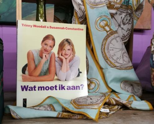 Mode van alle tijden tweedehands kleding Lemmer Friesland