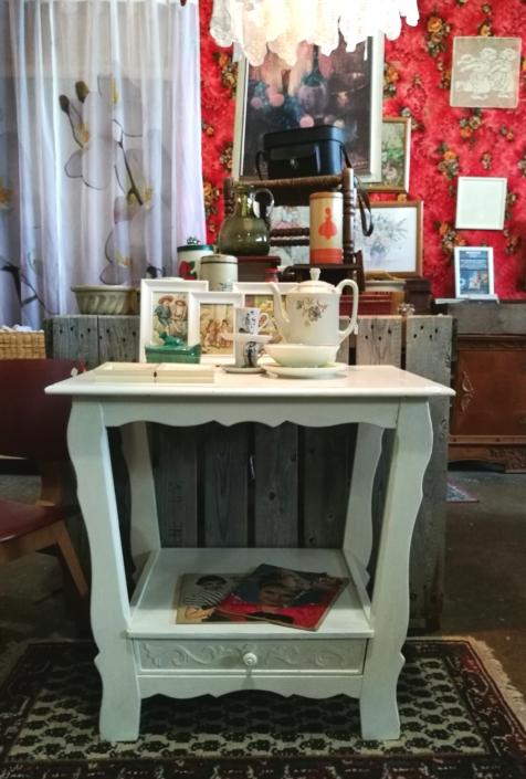 Antiek en curiosa kringloopwinkel Friesland Lemmer