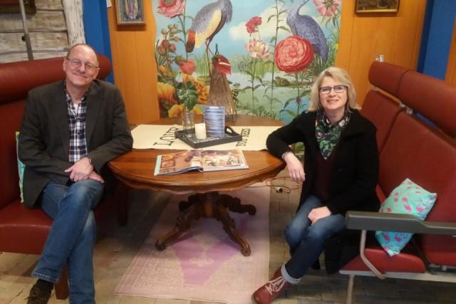 Over ons missie Kringloopwinkel Lemmer Friesland
