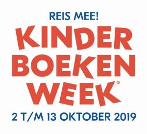 Kinderboekenweek actie 2019 kringloopwinkel Lemmer Friesland