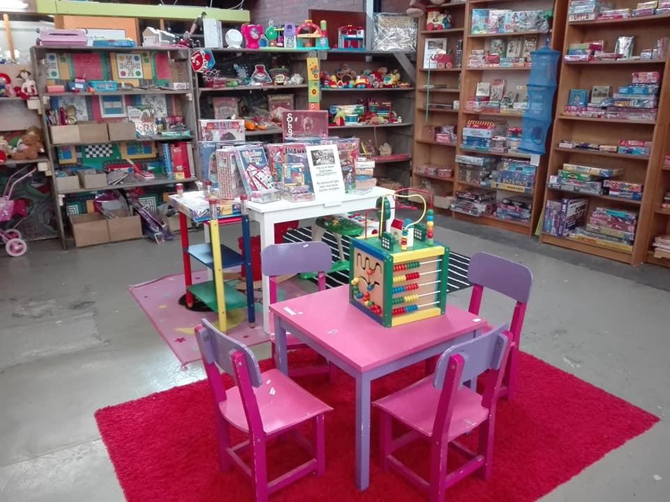 Tweedehands speelgoed kringloopwinkel Lemmer