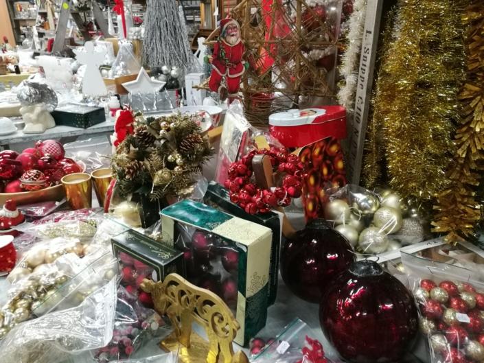 Duurzame kerst met kringloop