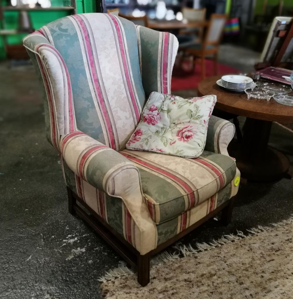 Duurzaam wonen met tweedehands meubels