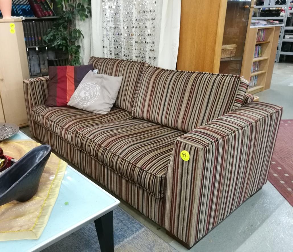 Tweedehands meubels, duurzaam wonen