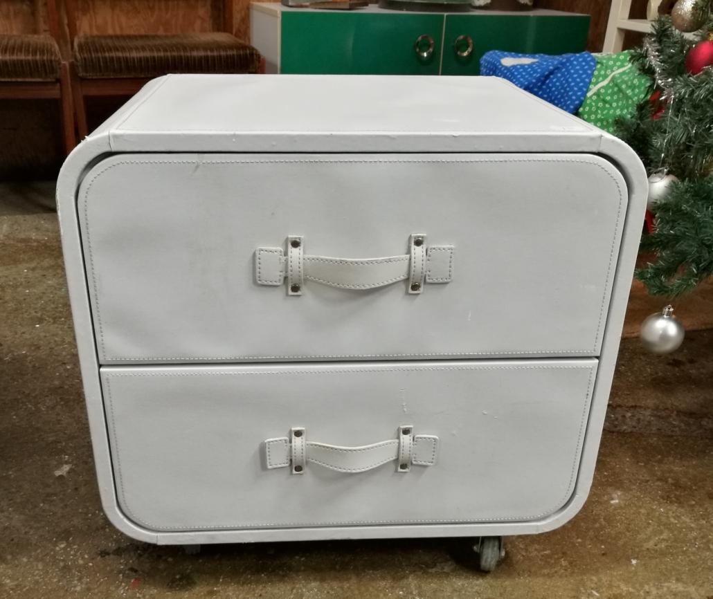 Kofferkastje
