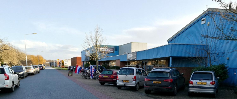 leukste kringloopwinkel van Friesland Nederland
