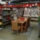 Tweedehands boeken en platen kringloopwinkel Lemmer