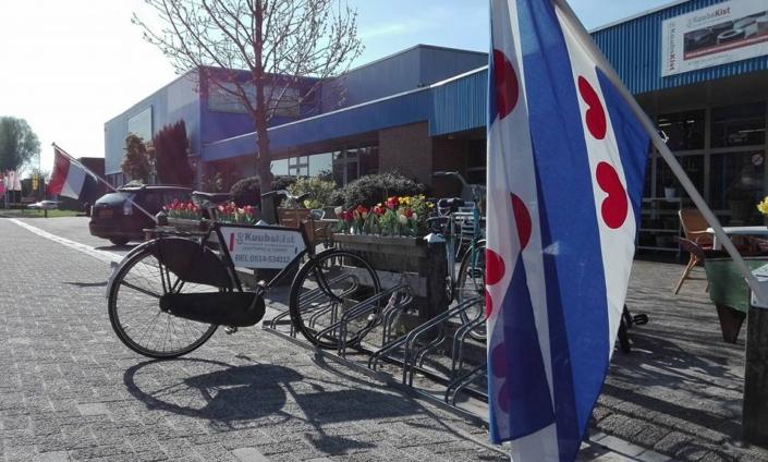 De leukste kringloopwinkel van Friesland Nederland