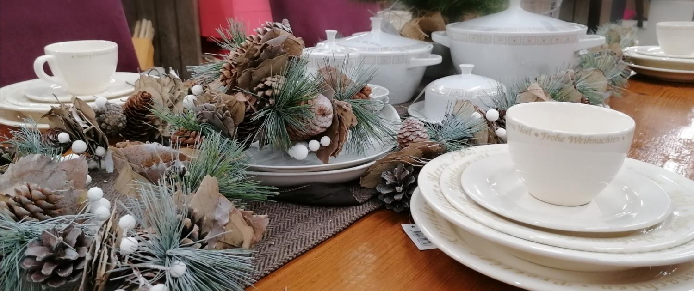 Kerst in de leukste kringloopwinkel van Nederland