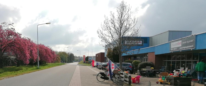 De leukste kringloopwinkel van Nederland